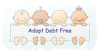 Adopt Debt Free