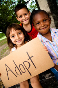 international adoption history