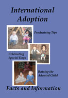 International Adoption Ezine