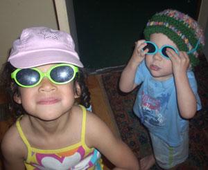 kids incognito